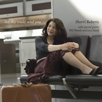 "Download jazz mp3 ""Before"" by Sherri Roberts"